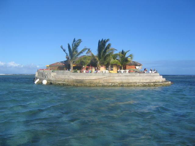 Shanti's Happy Island