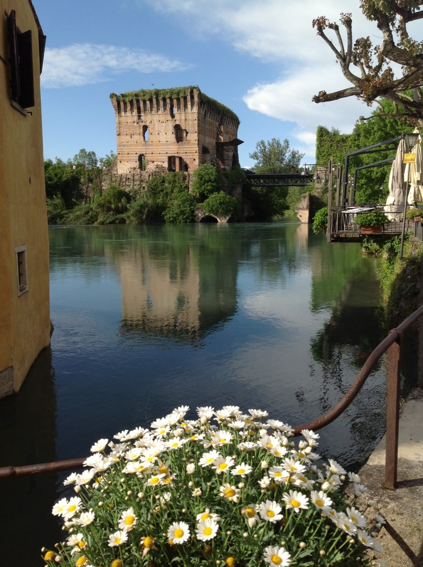 Beautiful Borghetto!