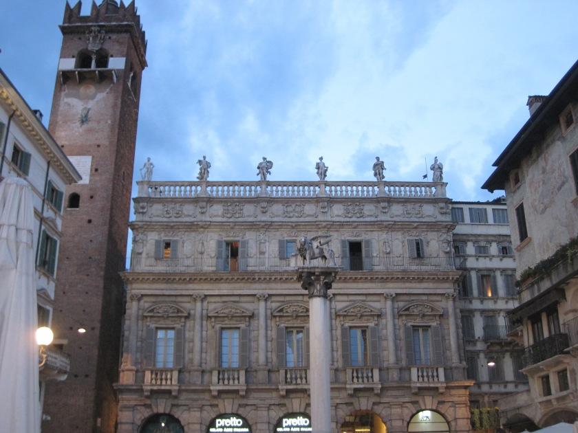 Verona sights